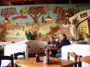 Speedy Gonzales  Mexikanische Küche in Wr.Neustadt